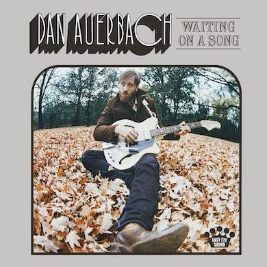 Dan Auerbach WAITING ON A SONG CD