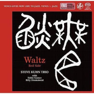 Steve Kuhn WALTZ RED SIDE Super Audio CD