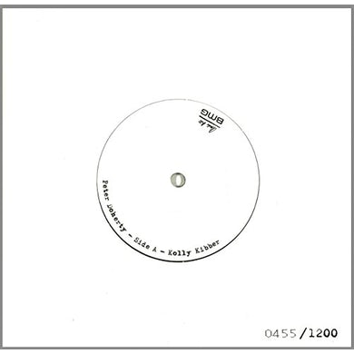 Peter Doherty KOLLY KIBBER Vinyl Record