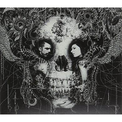 Elsiane DEATH OF AN ARTIST CD