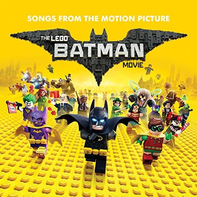 Lego Batman Movie / O.S.T