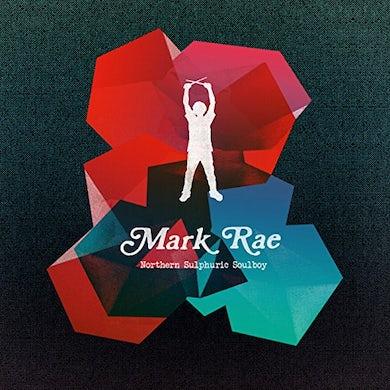 Mark Rae NORTHERN SULPHURIC SOULBOY Vinyl Record