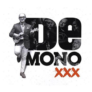 De mono XXX CD