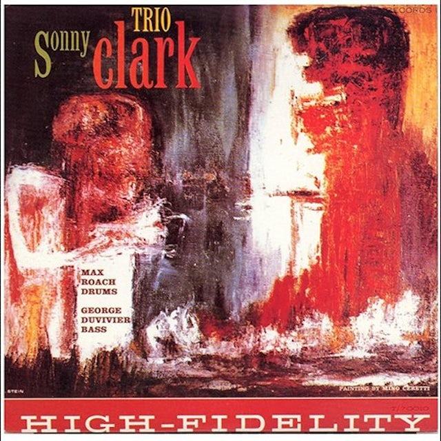 Sonny Clark TRIO CD