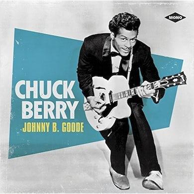 Chuck Berry JOHNNY B GOODE Vinyl Record