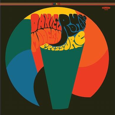 Daniel Romano MODERN PRESSURE Vinyl Record