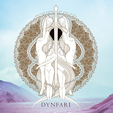 DYNFARI FOUR DOORS OF THE MIND CD