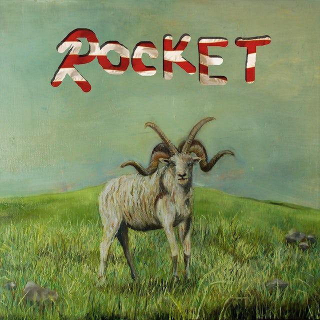 (Sandy) Alex G ROCKET CD