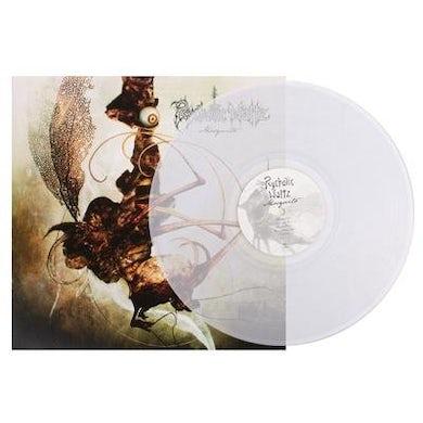Psychotic Waltz MOSQUITO (CLEAR VINY) Vinyl Record