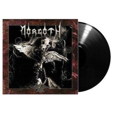 MORGOTH CURSED Vinyl Record