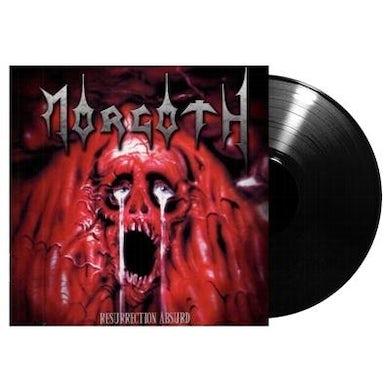 MORGOTH RESURRECTION ABSURD Vinyl Record