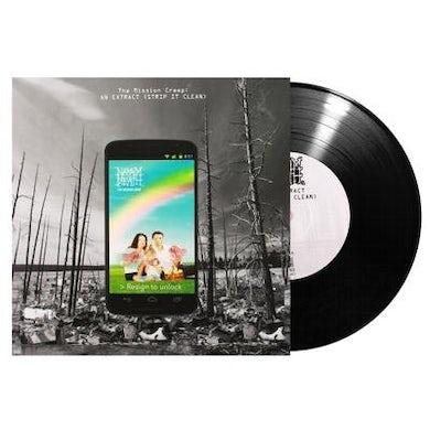 Heaven Shall Burn / Napalm Death MISSION CREEP Vinyl Record