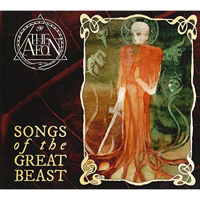 Aeon SONGS OF THE GREAT BEAST CD