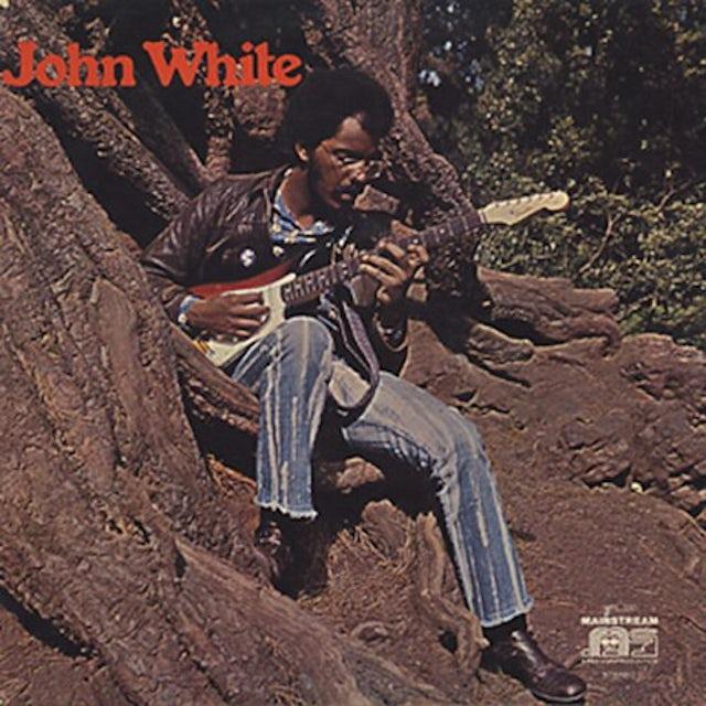 John White CD