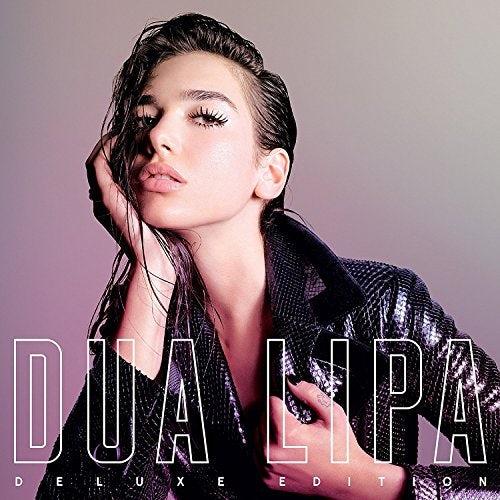 DUA LIPA: DELUXE CD