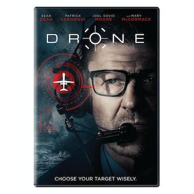 DRONE DVD