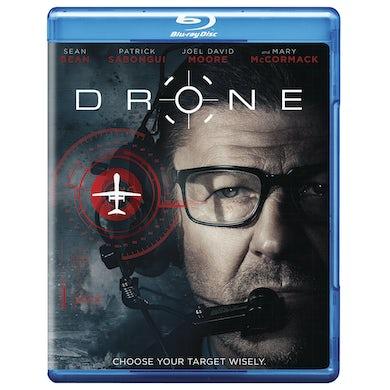 DRONE Blu-ray