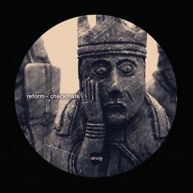 Reform CHECKMATE Vinyl Record
