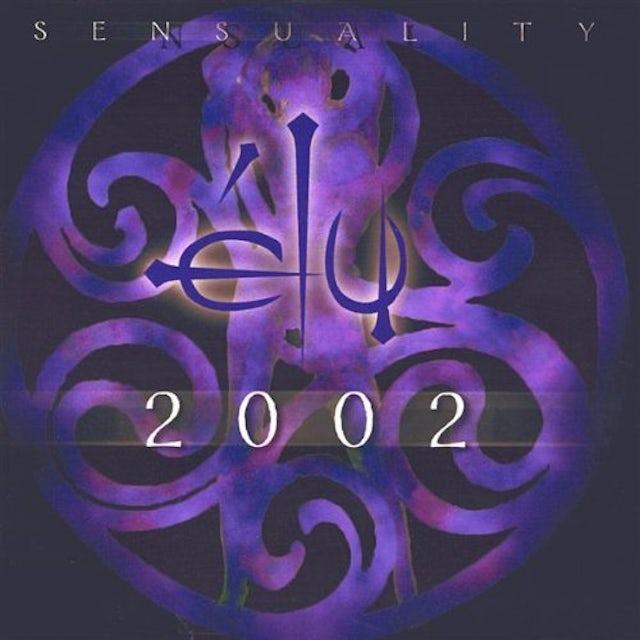 Elu SENSUALITY 2002 CD