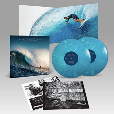 Junkie XL DISTANCE BETWEEN DREAMS - Original Soundtrack Vinyl Record