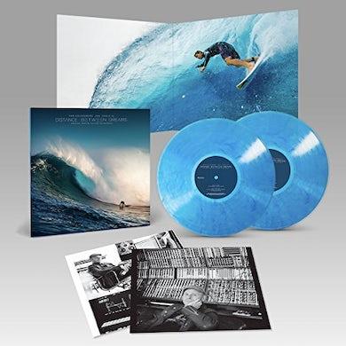 Junkie XL DISTANCE BETWEEN DREAMS Vinyl Record