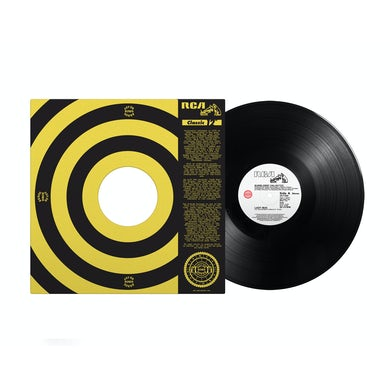 Bumblebee Unlimited LADY BUG Vinyl Record