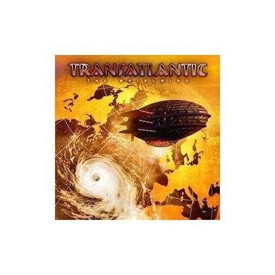 Transatlantic WHIRLWIND-LIMITED CD