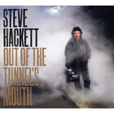 Steve Hackett OUT OF THE TUNNEL'S MOUTH: SPECIAL EDITION CD