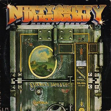 Nitty Gritty Dirt Band DIRT SILVER & GOLD CD