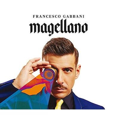 Francesco Gabbani MAGELLANO Vinyl Record
