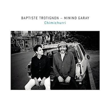 Baptiste Trotignon / Minino Garay CHIMICHURRI Vinyl Record