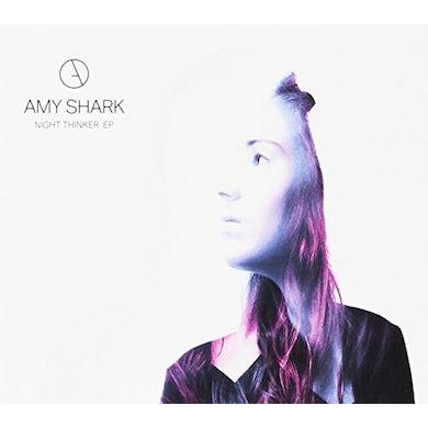 Amy Shark NIGHT THINKER CD