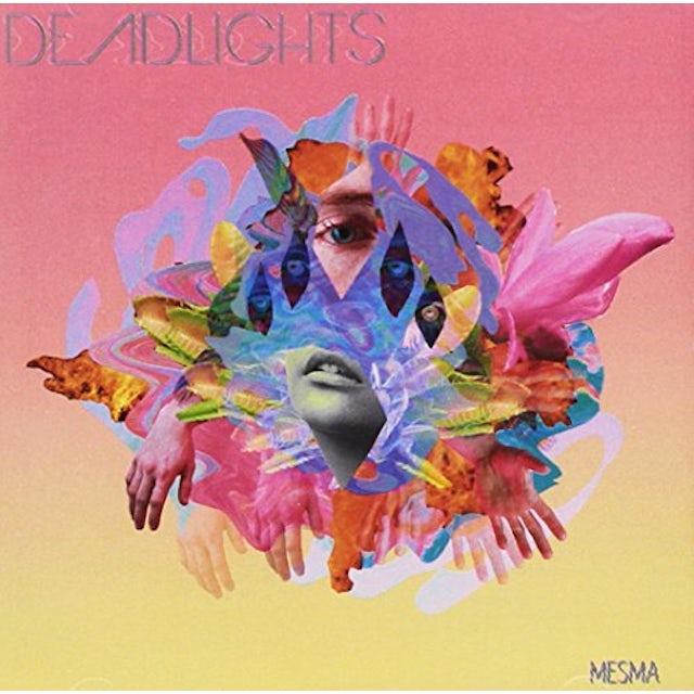 Deadlights MESMER CD