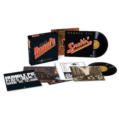 Humble Pie A&M VINYL BOXSET 1970-1975 Vinyl Record