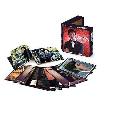 ENGELBERT HUMPERDINCK THE COMPLETE DECCA STUDIO CD