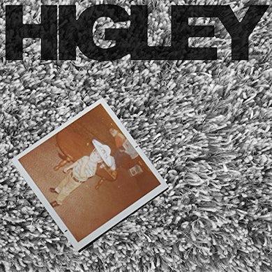 Higley Vinyl Record