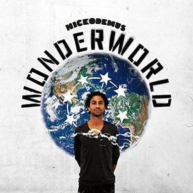 WONDERWORLD 2X7 Vinyl Record