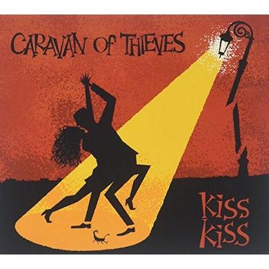 KISS KISS CD