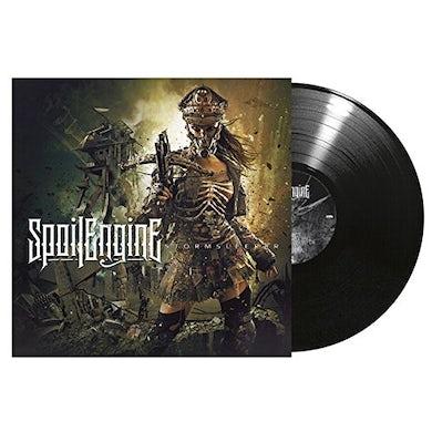 Spoil Engine STORMSLEEPER Vinyl Record