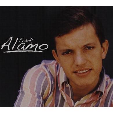 Frank Alamo SES PLUS GRANDS SUCCES CD
