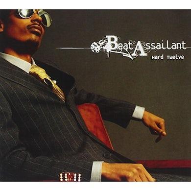 Beat Assailant HARD TWELVE CD