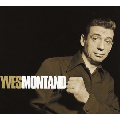 Yves Montand SES GRANDS SUCCES CD
