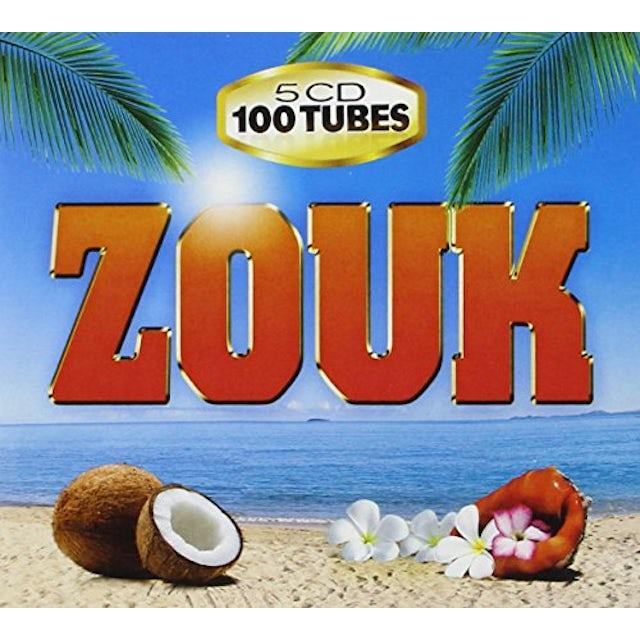 Zouk CD