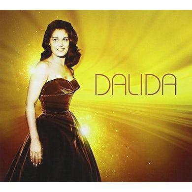 Dalida SES PREMIERS ENREGISTREMENTS CD