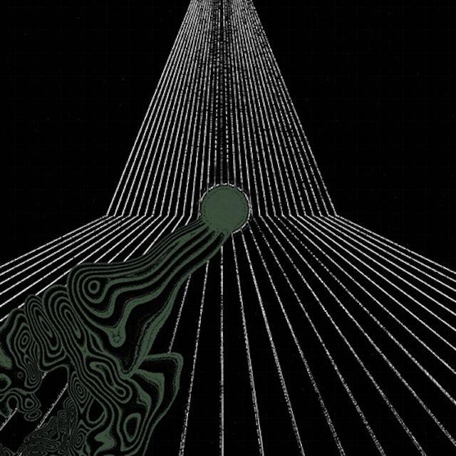 White Suns PSYCHIC DRIFT Vinyl Record