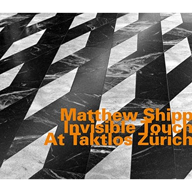 MATTHEW SHIPP: INVISIBLE TOUCH CD