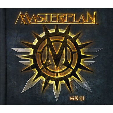 Masterplan MKII CD