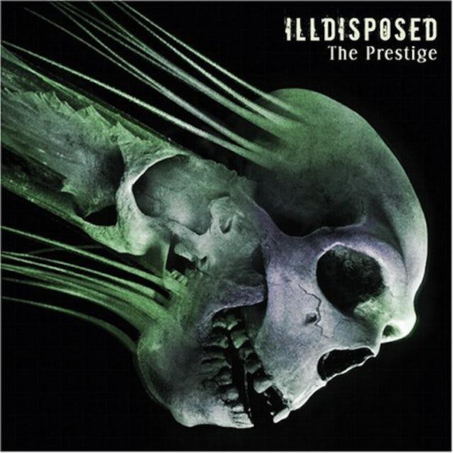 Illdisposed PRESTIGE CD