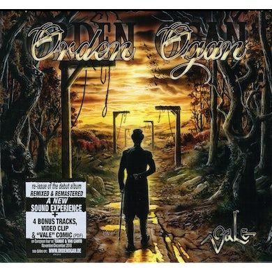 Orden Ogan VALE CD