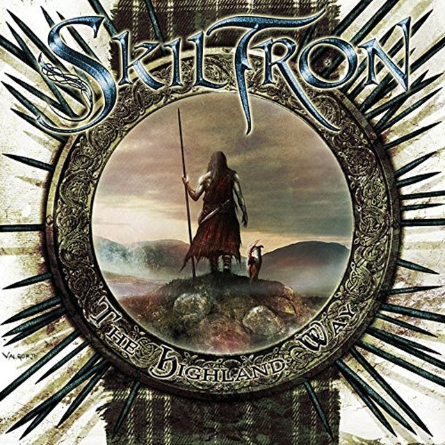 Skiltron HIGHLAND WAY CD